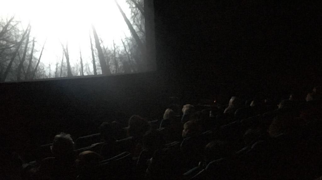 La lucina - film  by Fabio Badolato & Jonny Costantino - screening in Berlin